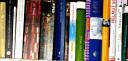blunerls Bibliothek