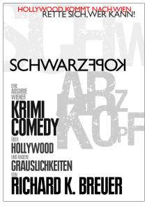 Plakat Schwarzkopf