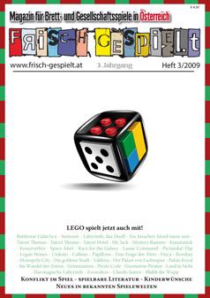 Cover fg 3 2009