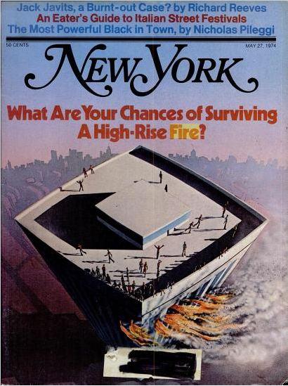 14 Jahre später und kein bisschen schlauer: Das Mysterium 9/11