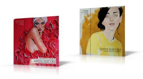 Petra Kaindel Kataloge 2013