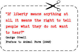 Orwell_Liberty_Quote