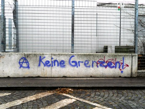 KeineGrenzenGraffiti