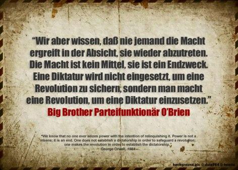 1984_Diktatur