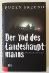 Eugen-Freund-Buch