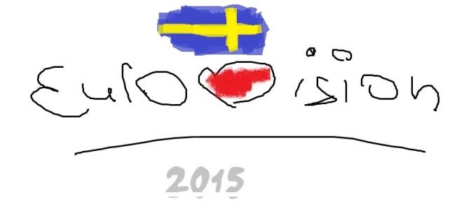 EUROVision Song Contest 2015: FINALE #ESC