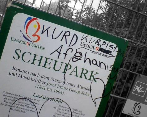 Scheupark_Tafel