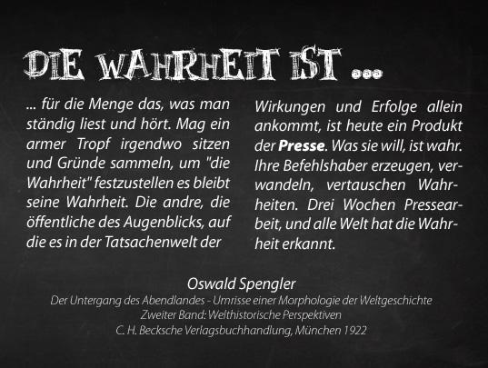 Spengler_Wahrheit2