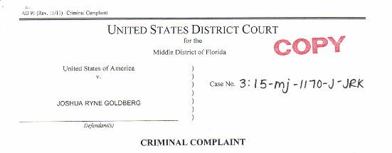 Ein Dschihadist mit Namen Goldberg