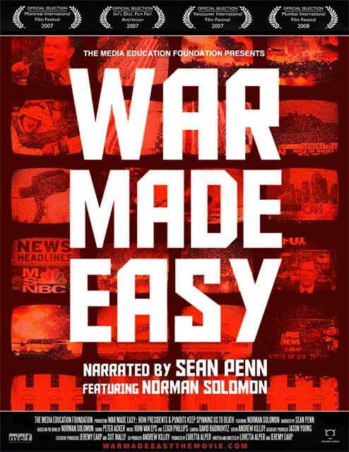 Ein bisschen Krieg, ein bisschen Sonne, für unsere Wirtschaft, unter der wir stöhnen