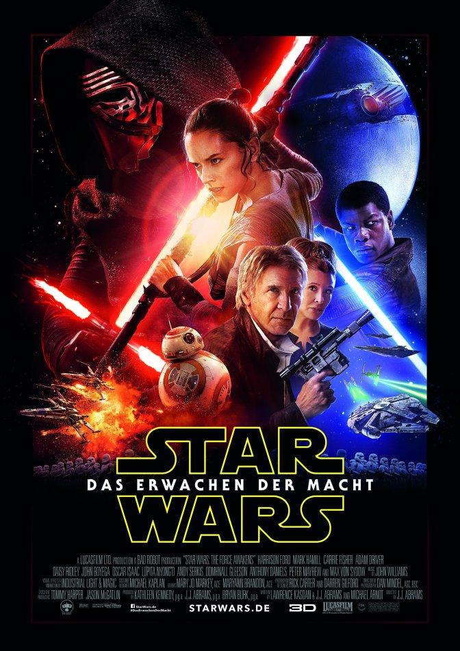 Star Wars 7: Das Erwachen der Inflation