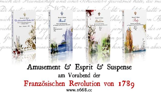 """Das Credo der Französischen Revolution von 1789: """"All Lives Matter"""""""