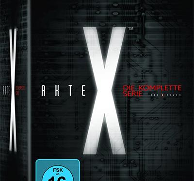 Akte X – Episode 3.20: Alles, was Sie über die Wirklichkeit wissen müssen