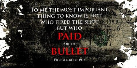 Bullet-Ambler