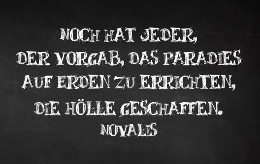 Novalis_Paradies