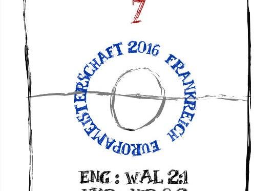 EM 2016: Spieltag 7