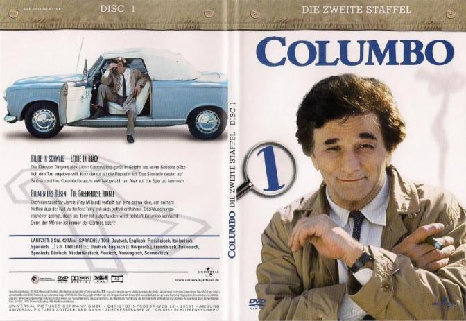 Was, wenn Inspektor Columbo den Event in Nizza, 14. Juli 2016, untersuchen würde?