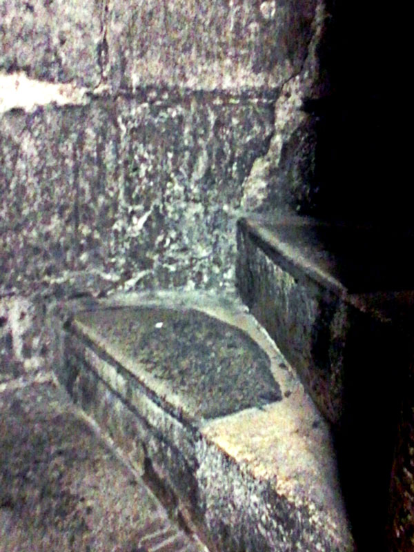 343 Stufen den Wiener Stephansdom hinauf und wieder hinunter