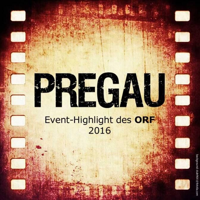 Gedanken zur ORF-TV-Serie Pregau