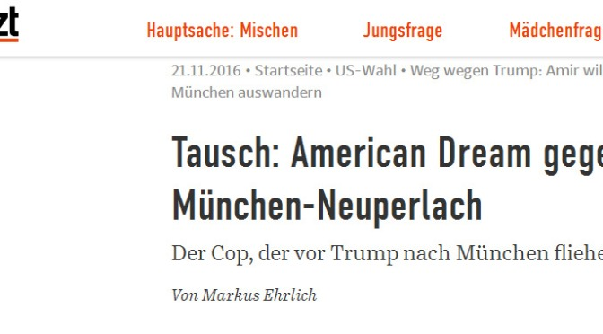 Wie Propaganda funktioniert am Beispiel von jetzt.de