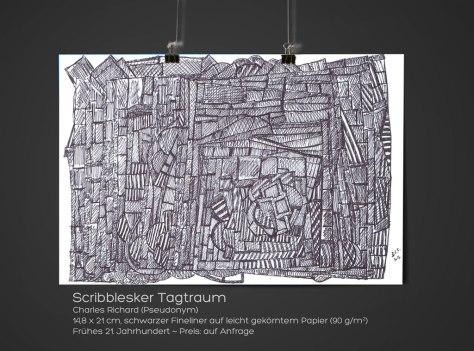 kunst-scribble-fake