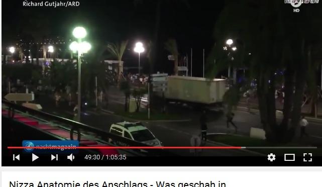 Anatomie eines Anschlags: Was geschah in Nizza wirklich? (VIDEO)