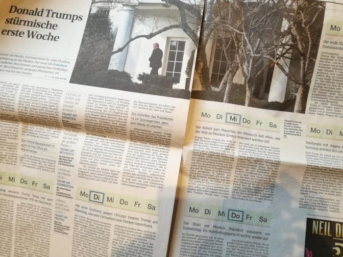 Donald Trump und die Korruption der Medien