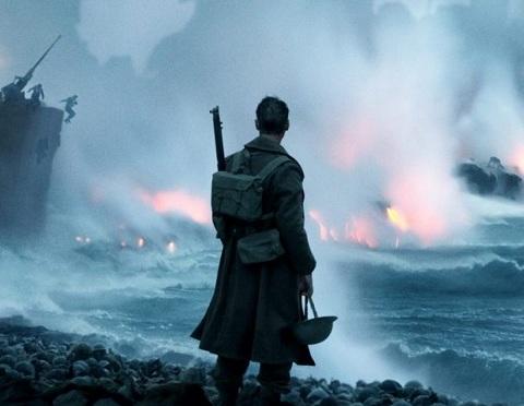 Dunkirk oder Die rätselhafte Banalität des Christopher Nolan