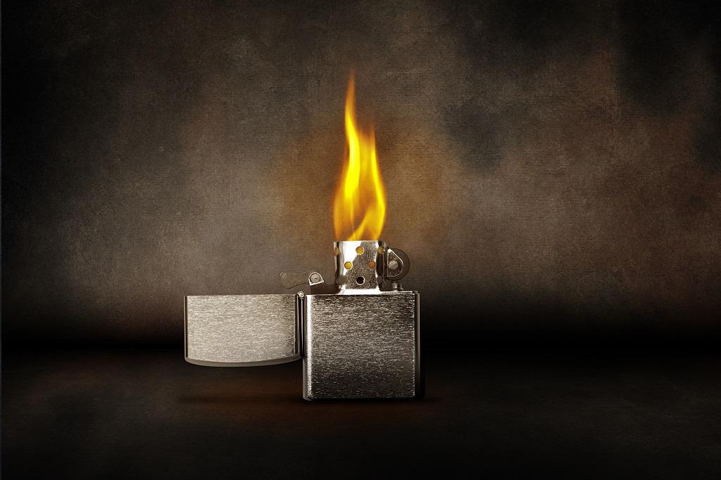 Feuerzeug_Parsons