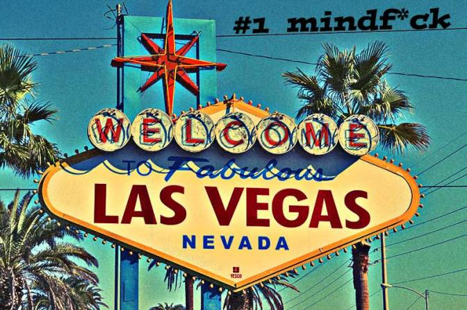 Las Vegas #1: Jäger des verlorenen Scripts
