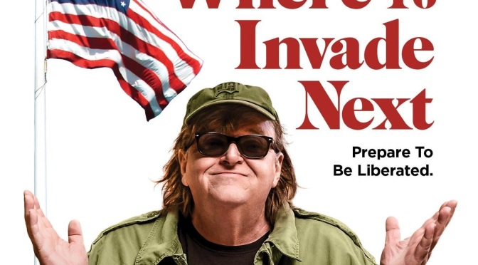 Was uns Michael Moores ›Where to invade next?‹ über die EU verrät