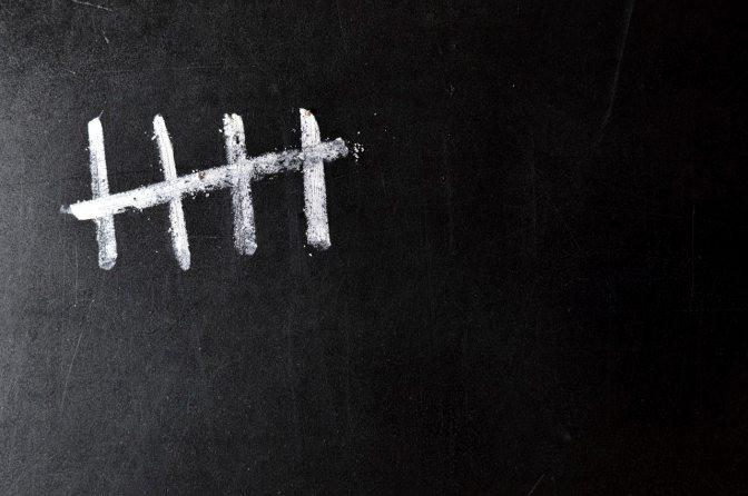 Mythen der Ernährung (3): Die ersten drei Schritte zum Meilenstein