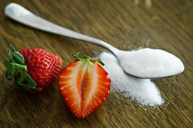 Mythen der Ernährung (4): Wenn ich nur aufhören könnt' mit dem süßen Gift