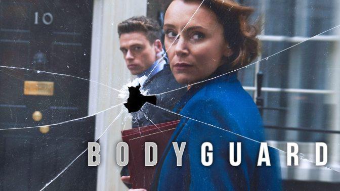 BBC TV-Serie 'Bodyguard' – gut gemachter Nonsens