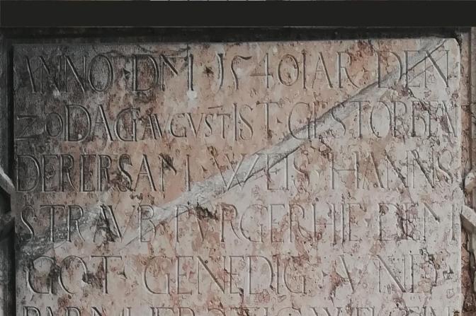 Verfälschte Historie: Die Suche nach dem roten Faden