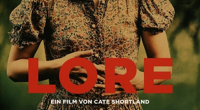 Der Film Lore