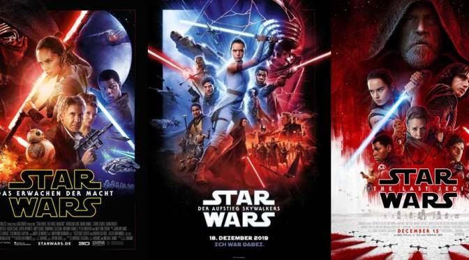 The new Star Wars Saga: Missed opportunities and the subverted expectations of the puppet masters