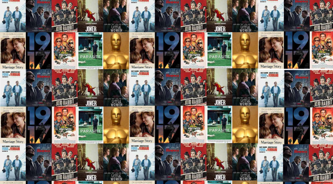 Als der Süd-Koreanische Film im Jahr 2020 Hollywood eroberte und Oscars abräumte: #Parasite