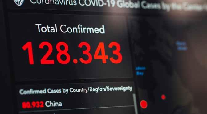 Den Fakten sei Dank! Ein Hoch auf die Statistik #COVID-19