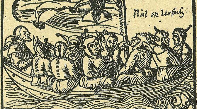 Ship of Fools: Der ganz normale Irrsinn in Zeiten des Krieges