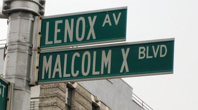 Der Beginn der Märchenstunde in den USA 2020 oder Malcolm X hat uns etwas zu sagen