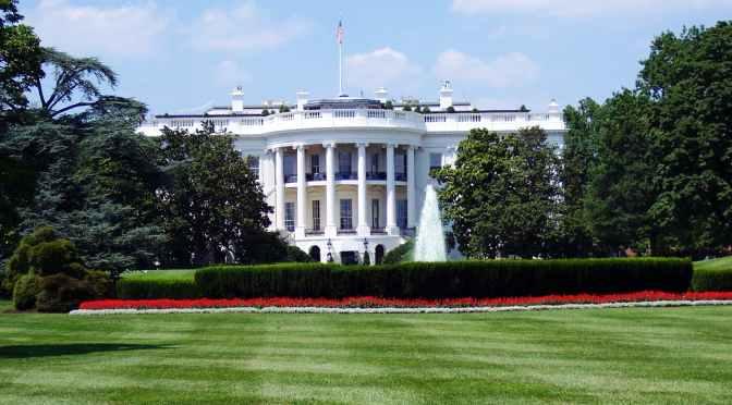 Als Donald Trump die Wahrheitsagte und keiner hörte hin #USA #COVID-19
