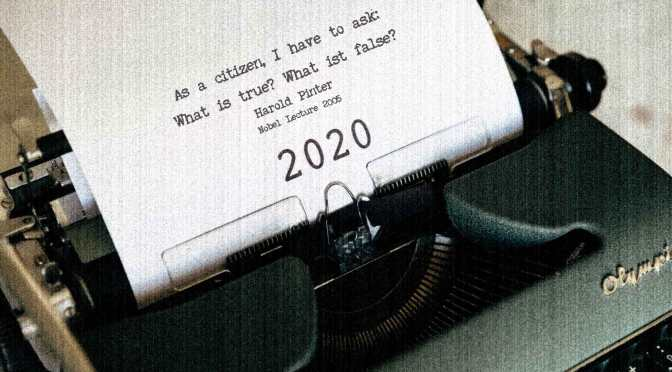 Das Jahr 2020 im Rückblick