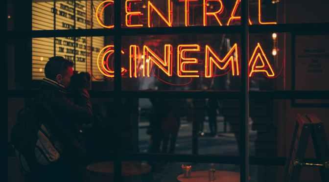 Poetische Sprachlosigkeit, großes Kino und selbstgemachtes Popcorn  #Leben #Liebe #Literatur
